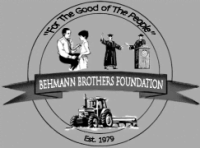 Behmann Brothers Foundation